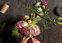 Benefits of starting your online flower delivery set up