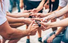 A guide to corporate team building