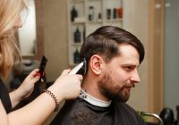 Different Services Offered at Men Salon