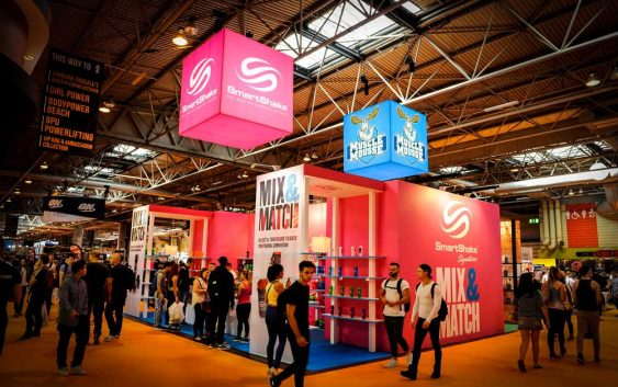 How to get the best exhibition stand designed for the big day
