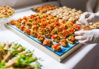 How to start a catering company
