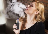 Is vape friendly for your lungs?