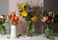 Online flower deliver services- an overview
