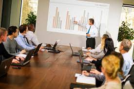 Using PowerPoint to Improve Your Business